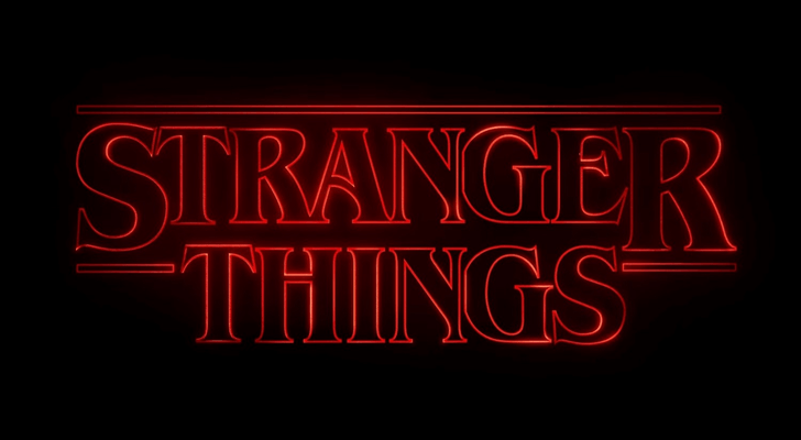 Best Web series on netflix Stranger things