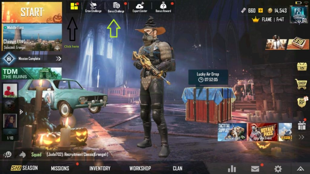 Pubg Hack How To Get Free Uc In Pubg Mobile Blogsbarrel
