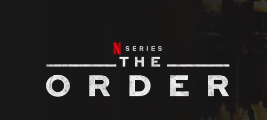 The order best series on netflix