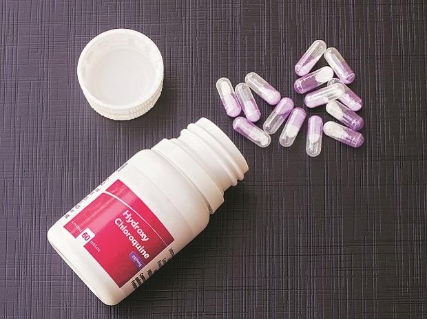HCQ doses