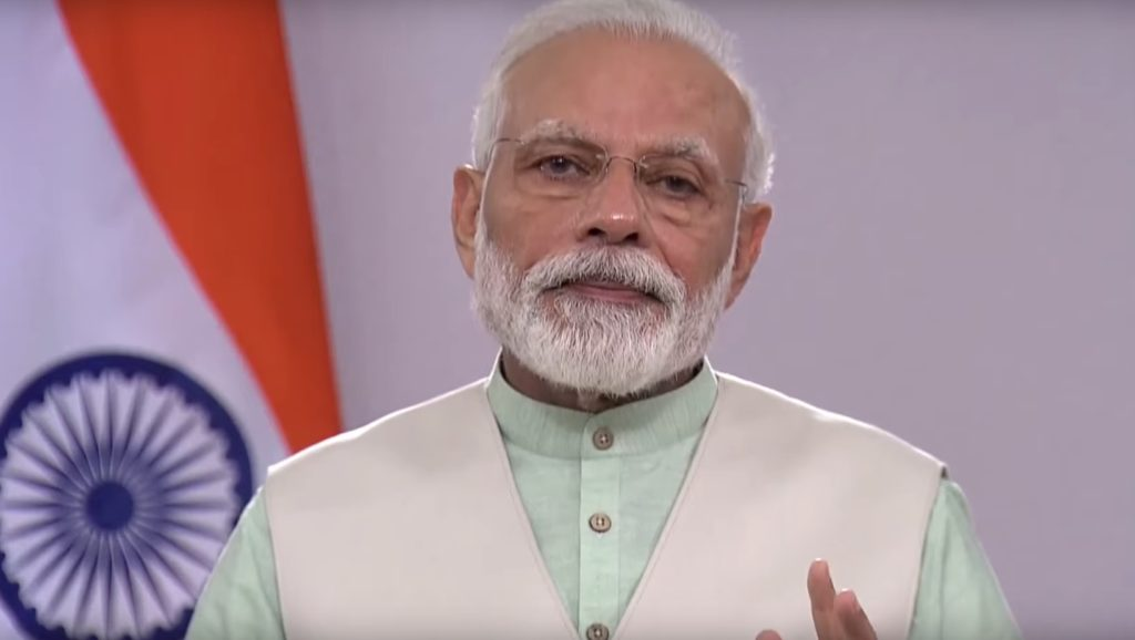 Covid-19 updates in india
