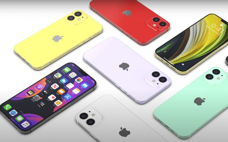 iphone 12 price and specs