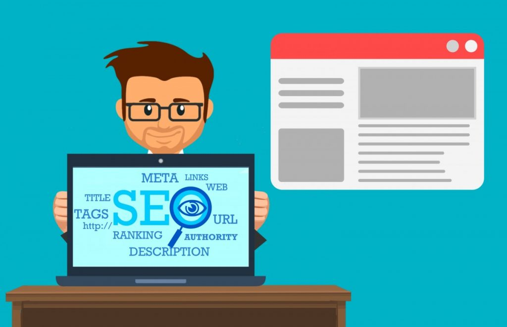 how to make blog posts seo friendly