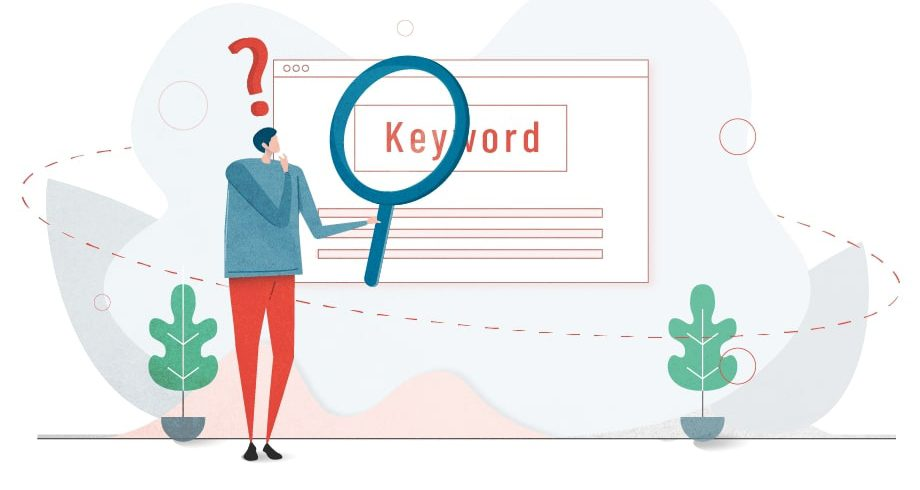 How to choose keywords