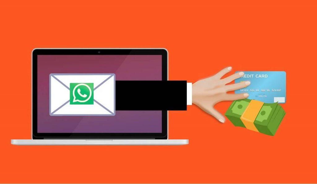 Whatsapp Phishing